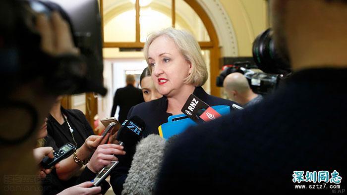 新西兰向曾因同性恋被定罪的人士道歉