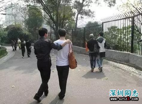 中国到底有多少同性恋