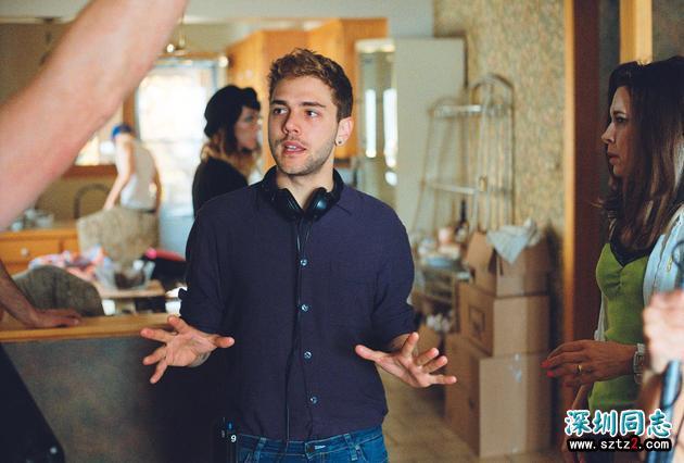 泽维尔·多兰导演新片敲定 将从成人角度谈同性恋