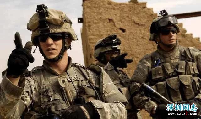 同性恋士兵在美国军队中会遭受什么?