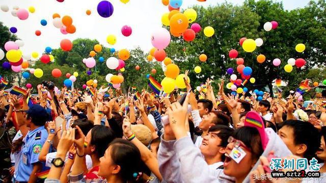 泰国同性婚姻合法化提交内阁 有望明年2月上路