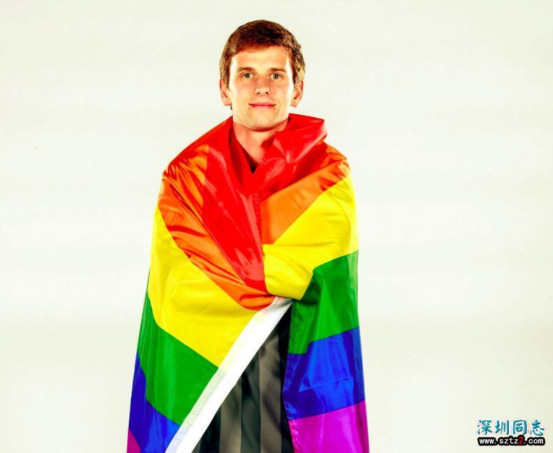 美国中场宣布自己是同性恋,成五大联赛唯一出柜球员