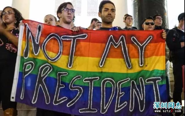 抨击特朗普惹怒同性恋群体 纽约时报摊上大事了!