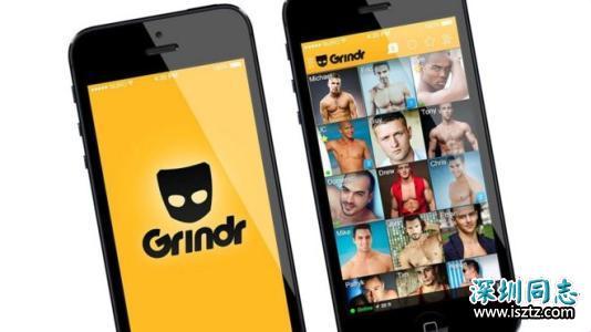 全球最大同性社交网络Grindr境外上市获批