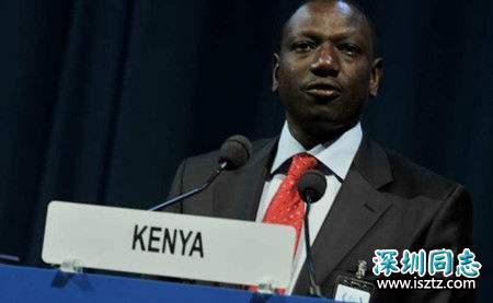 肯尼亚暂时解除对女同性恋电影的禁令