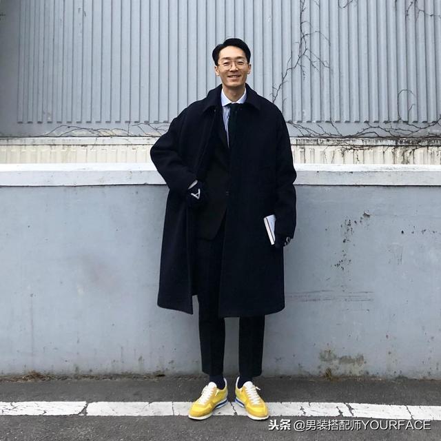 冬天怎么样穿的时尚保暖还能有型?这些简单的搭配技巧可以收藏