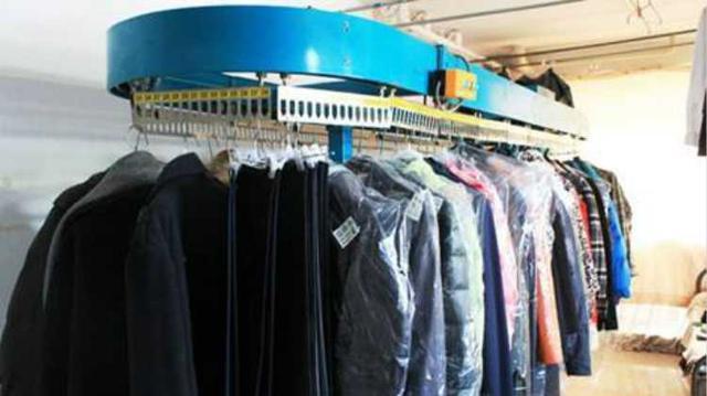 冬季清洗羽绒服,应该注意哪几点?