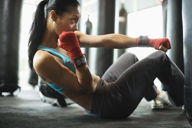 健身秘诀,你不可错过的方法,请记得查收