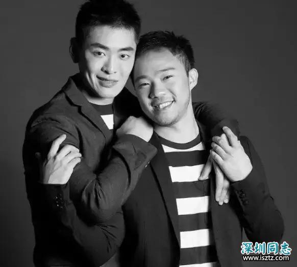 李光耀孙子和男友正式在南非合法结婚