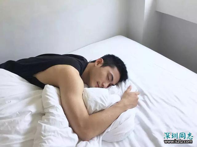 台湾第一同志天菜 可口想扑倒!
