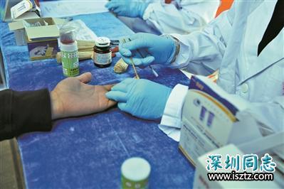 广东艾滋病疫情处于低流行水平