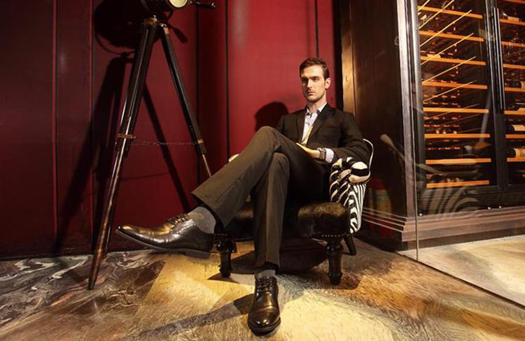 男士皮鞋应该怎么挑选,舒适最重要